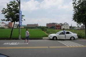附近的亞洲大學