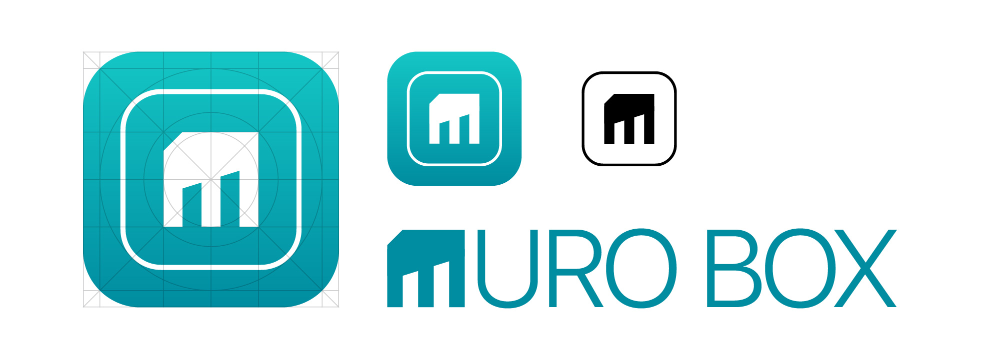 Muro_logo_design